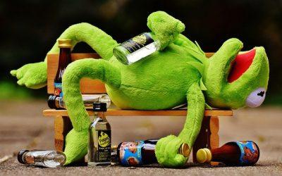 15.1 Защо не трябва да се кара под въздействието на алкохол