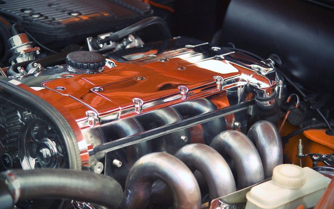 0.3 Двигател с вътрешно горене