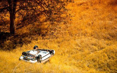 6. Изваждане на пострадал от автомобил