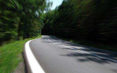 6.1 Максимално разрешени скорости