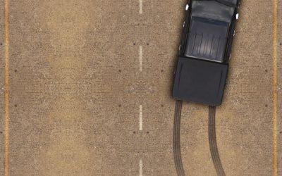 6.2 Намаляване на скоростта и спирачен път