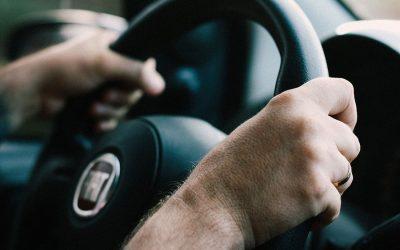 0.11 Управление на автомобила