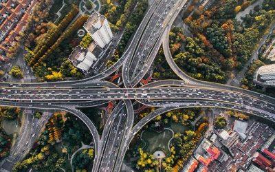 9. Автомагистрала, скоростен и автомобилен път