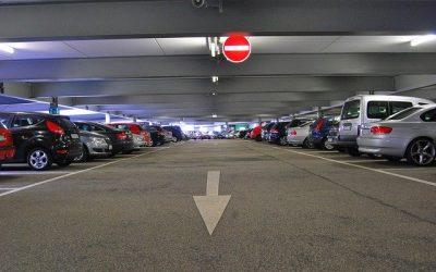 12. Престой, паркиране, спиране поради повреда